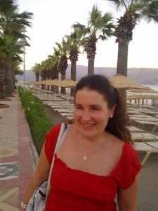 Марина Петкова