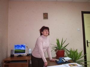 Динка Желева